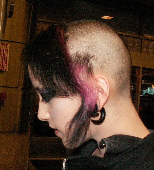 Album Extreme Frisuren Der Gruppe Hair Spin De