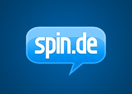 spin chat de