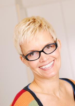 Frisuren Kurz Für Brillenträger